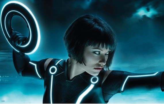 Tron-Legacy-Olivia-Wilde-bob_cut_hairstyle_black_hair
